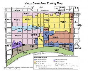 VC Zoning Map2002