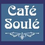 Cafe Soule logo
