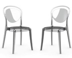 ghost chairs stock
