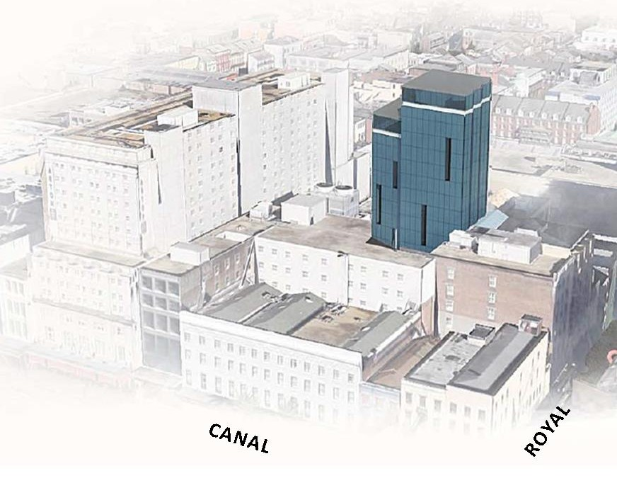 City Council votes FOR French Quarter High-Rise